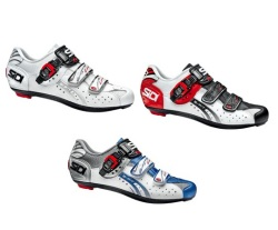 '16 SIDI GENIUS 5 FIT CARBON シューズ 特価品!