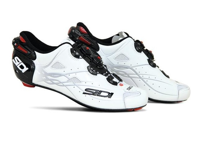 '18 SIDI SHOT LIMITED EDITION シューズ