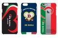 DE ROSA デローザ アイフォンケース (iphone 7/6/6s)