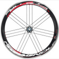'17 CAMPAGNOLO カンパニョーロ BULLET ULTRA バレットウルトラ WO クリンチャーホイール (前後セット) <WH12-BUUCFRC>