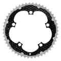 Carbon Ti チェーンリング インナー (ロード用)