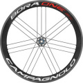 '17 CAMPAGNOLO カンパニョーロ BORA ONE ボーラワン 50 WO クリンチャーホイール (前後セット) <WH15-BOCFR150>