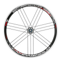 '17 CAMPAGNOLO カンパニョーロ SCIROCCO シロッコ 35 WO (前後セット) <WH13-SCCFRB>