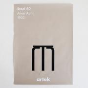 Artek/����ƥå�/�ݥ�����/���ġ���60�ʥ֥�å���