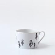 House of Rym/ハウスオブリュム/ティーカップ/Fir fir fir