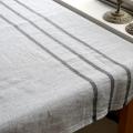 LAPUAN KANKURIT/ラプアンカンクリ/ウォッシュドリネン/マルチユースタオル(95×180cm)/USVA/グレー