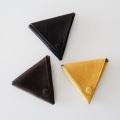 TIRONE/コインケース[ラム革×ヌメ革](全3色)