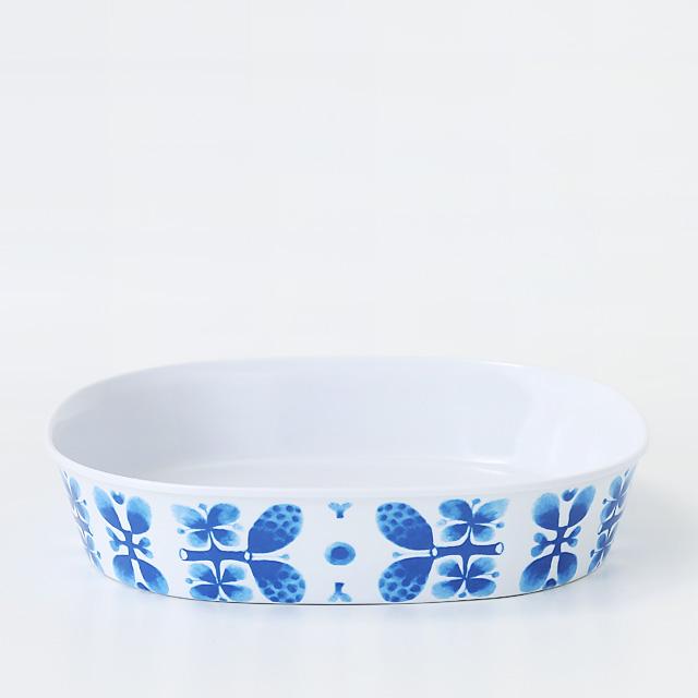 Stig lindberg blues bowl m