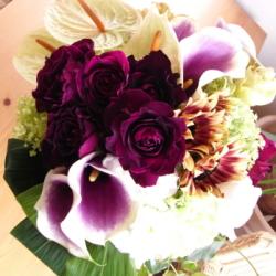 デザイナーズおまかせ花  束
