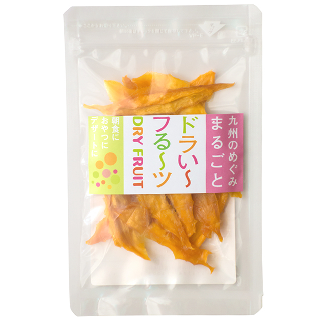 熊本県産ドライマンゴー