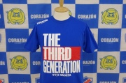 【永田裕志】THE THIRD GENERATION