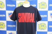 SHINORAA Tシャツ