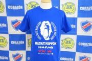 ULTRAS ×VESPコラボTシャツ