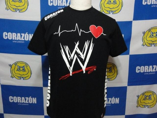 【WWE】WWECORAZON