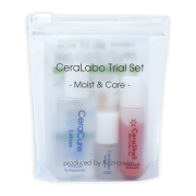 CeraLabo Trial Set (Moist & Care)