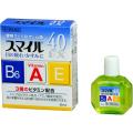 【第2類医薬品】ライオンスマイル40EX15mL