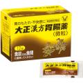 【第2類医薬品】大正製薬大正漢方胃腸薬12包
