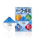 【第3類医薬品】ロートクール40α12ml