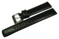 薄型ドレスバンド (17mm・20mm/黒)