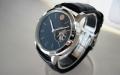 【藤原和博プロデュース ブランドを超えた上質な本物腕時計!!】「japan」 シルバーモデル