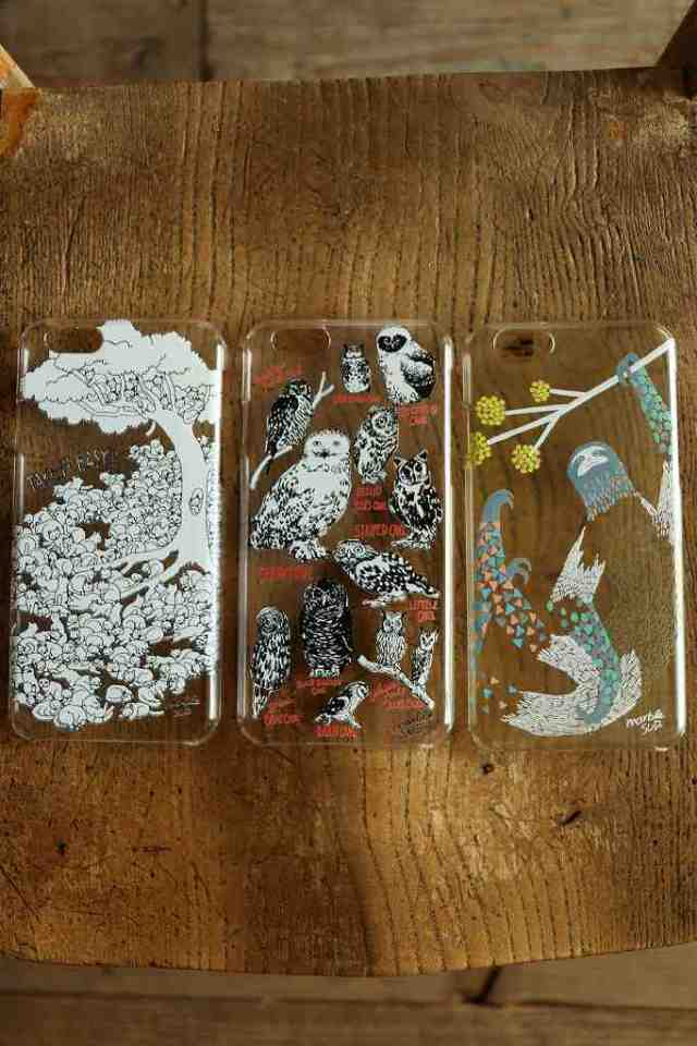 095F049224 marble SUD i-phone6 CASE 3種