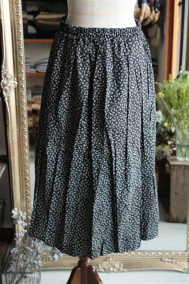 <SALE>21391 pot purri モントローズスカート