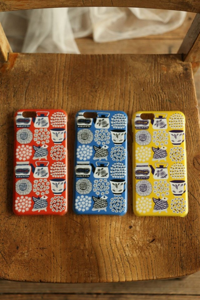 096M049156 marble SUD i-phone6 CASE SOUVENIR 3色