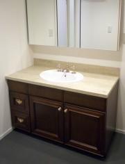 CADOGAN(カドガン)洗面台 アンティークブラウン 幅:1200mm