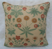William Morris�������ꥢ�ࡦ��ꥹ�������������å����Daisy���ǥ�������1���ʥѥ��ԥ󥰤���ˡ�45cm��45cm��