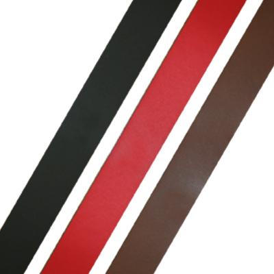 【レザーテープ 2.5cm巾】1mサイズカット (NOT-142) カラーバリエーション