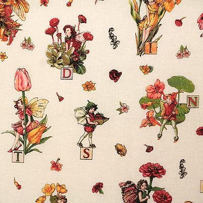 【Flower Fairies】フラワーフェアリー 1m(UFF-023M)