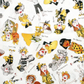 ��Loralie Designs��- Bee Tossed - 50x55cm (ULH-032) ���顼�Хꥨ�������