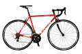 BASSO 2016 ROADBIKE VIPER 105 RED COLOR バッソ ロードバイク ヴァイパー