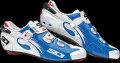 2016 SIDI WIRE carbon lucido blue / white(シディー ワイヤー カーボン ルシード ブルー/ホワイト)