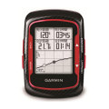 GARMIN EDGE 500J RED COLOR CYCLE COMPUTER ガーミン エッジ サイクル コンピューター レッド