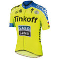 SPORTFUL TINKOFF SAXO RACE JERSEY スポーツフル ティンコフ サクソ レース ジャージ