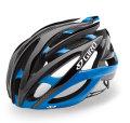 giro helmet atmos2 blue black ジロ ヘルメット アトモス2 ブルー ブラック
