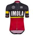 Santini Giro d'Italia 2015 FORLI IMOLA サンティー二 半袖ジャージ 春夏用 ジロデイタリア 限定 イモラ