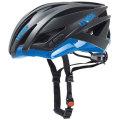 uvex helmet ultrasonicrace blackblue ウベックス ヘルメット ウルトラソニックレース ブラックブルー