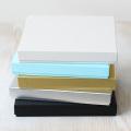 ギフトボックス (ゴールド/シルバー/ホワイト/ブルー/ブラック)