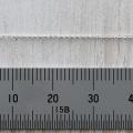 SV 甲丸チェーン 線径0.3mm カット販売