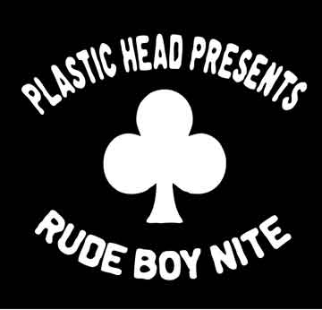 RUDE BOY NITE