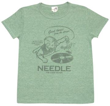 NEEDLE ( Heather )