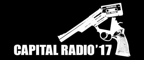 CAPITAL RADIO '17