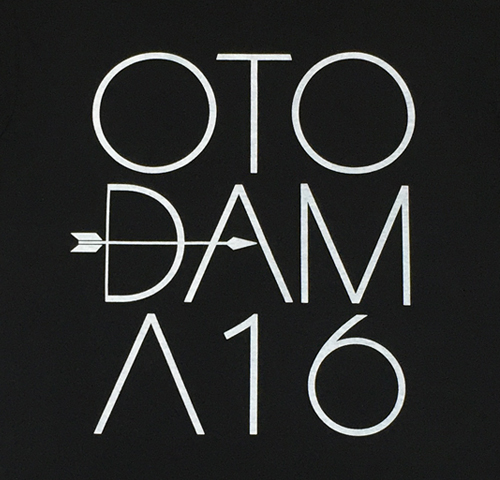 OTODAMA'16