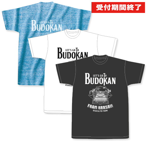 【 OYZ NO YAON! 】タイプライターTシャツ (5月中旬発送予定)