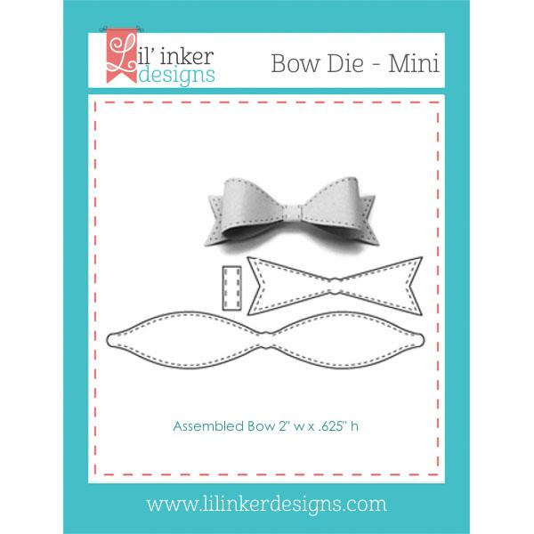 Lil' Inker Designs
