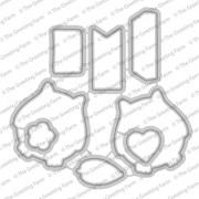 【ザ グリーティングファーム/The Greeting Farm】ダイ - Owl Yours