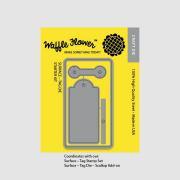 【ワッフルフラワー/waffle flower】ダイ - Surface ag Starter Kit