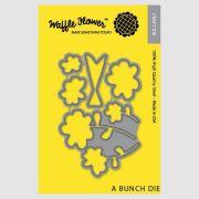 【ワッフルフラワー/waffle flower】ダイ - A Bunch